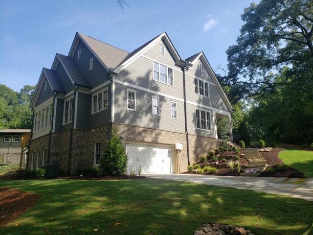297 Ruth Street, Norcross, GA 30071 (MLS #6589087) :: Dillard and Company Realty Group