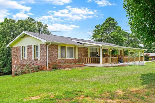 6254 Cherry Lane, Douglasville, GA 30134 (MLS #6589089) :: Kennesaw Life Real Estate