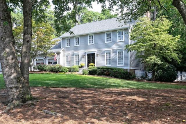 4917 River Farm Road NE, Marietta, GA 30068 (MLS #6589101) :: North Atlanta Home Team