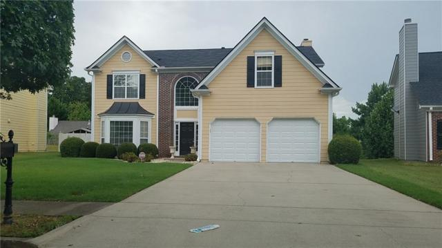 4725 Bradstone Trace NW, Lilburn, GA 30047 (MLS #6589116) :: Kennesaw Life Real Estate