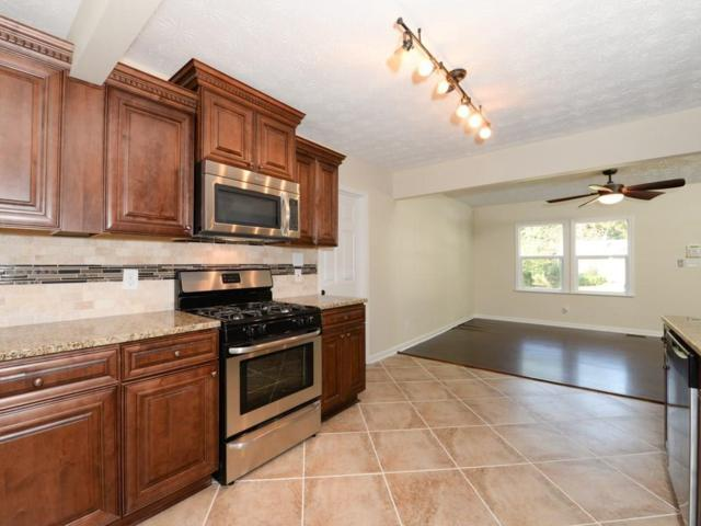 2006 Mcafee Place, Decatur, GA 30032 (MLS #6589119) :: KELLY+CO