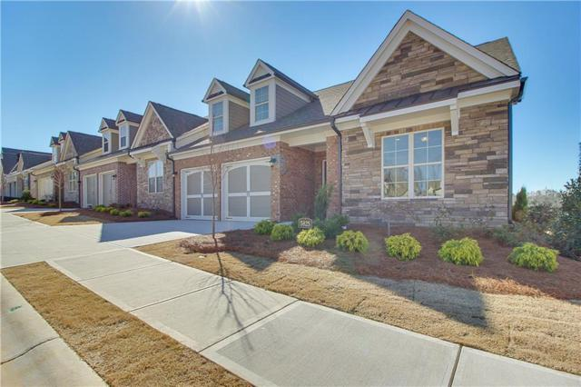 5750 Dalton Ridge E #96, Suwanee, GA 30024 (MLS #6589124) :: Path & Post Real Estate