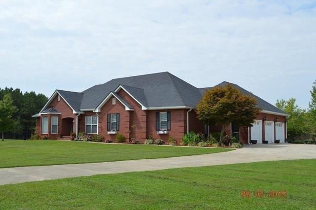 277 Williams Road, Taylorsville, GA 30178 (MLS #6589125) :: Path & Post Real Estate