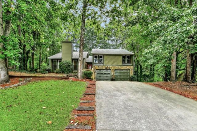1005 Laurel Mill Drive, Roswell, GA 30076 (MLS #6589126) :: North Atlanta Home Team