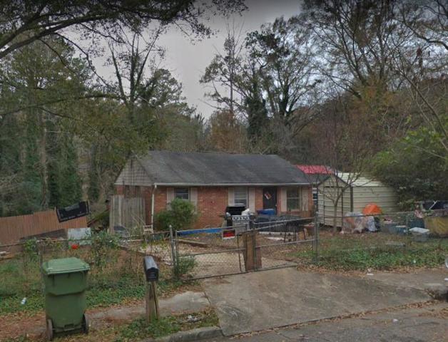 2191 Lang Drive SW, Atlanta, GA 30315 (MLS #6589131) :: Rock River Realty