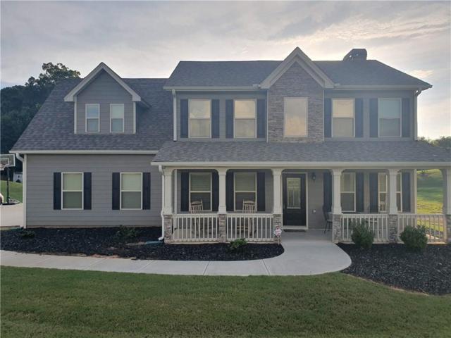 622 Cambridge Farms Drive, Hoschton, GA 30548 (MLS #6589133) :: RE/MAX Paramount Properties