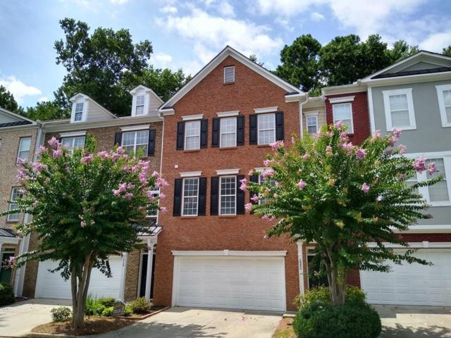 2960 Wintercrest Drive, Dunwoody, GA 30360 (MLS #6589134) :: Buy Sell Live Atlanta