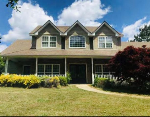 2477 Meredith Drive, Loganville, GA 30052 (MLS #6589140) :: North Atlanta Home Team