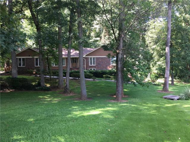 5053 Fox Forest Circle SW, Lilburn, GA 30047 (MLS #6589147) :: Kennesaw Life Real Estate