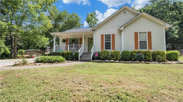 19 Sunny Lane, Commerce, GA 30529 (MLS #6589157) :: Rock River Realty