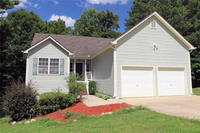 136 Lena Lane, Dallas, GA 30132 (MLS #6589159) :: Iconic Living Real Estate Professionals