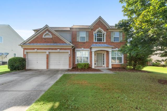 8220 Norwich Place, Suwanee, GA 30024 (MLS #6589163) :: RE/MAX Paramount Properties