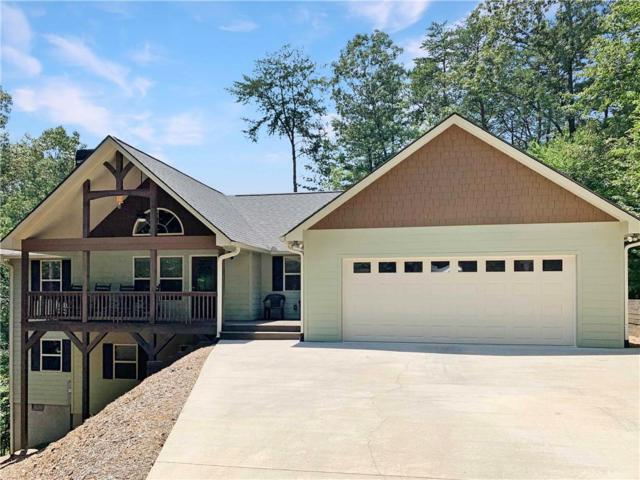73 Coweta Court, Ellijay, GA 30540 (MLS #6589164) :: North Atlanta Home Team
