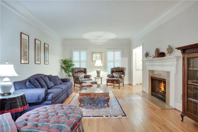40 Ivy Chase NE, Atlanta, GA 30342 (MLS #6589172) :: Iconic Living Real Estate Professionals