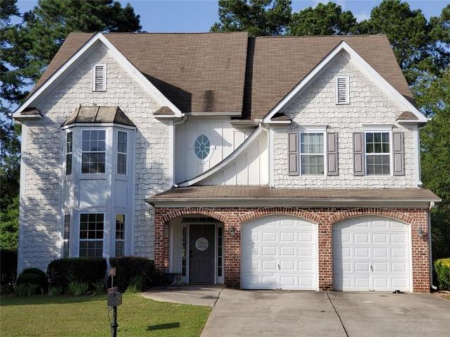 43 Cedar Point, Dallas, GA 30132 (MLS #6589181) :: Kennesaw Life Real Estate