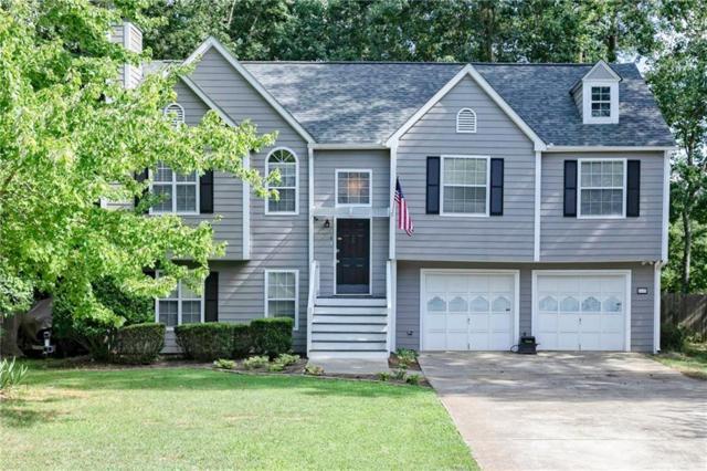 12 Heartwood Crossing, Dallas, GA 30157 (MLS #6589186) :: RE/MAX Paramount Properties
