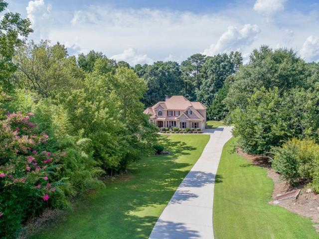 6614 Club View Court, Flowery Branch, GA 30542 (MLS #6589191) :: Iconic Living Real Estate Professionals