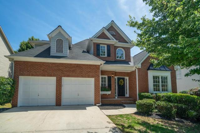 1894 Fox Chapel Drive SE, Smyrna, GA 30080 (MLS #6589207) :: Iconic Living Real Estate Professionals