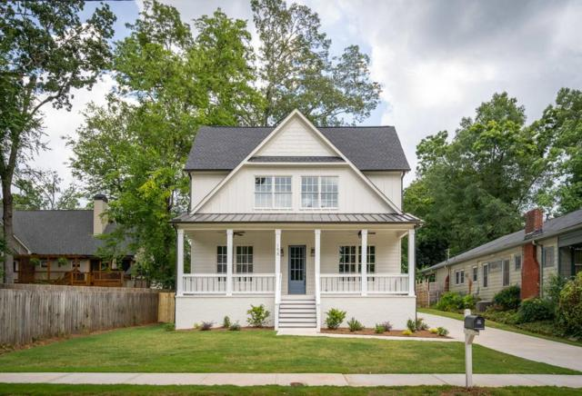 158 Daniel Avenue SE, Atlanta, GA 30317 (MLS #6589208) :: KELLY+CO