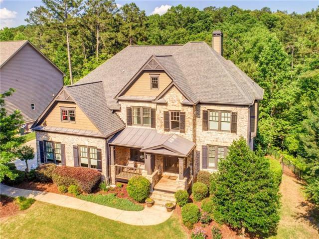 315 Peninsula Pointe, Canton, GA 30115 (MLS #6589213) :: Path & Post Real Estate