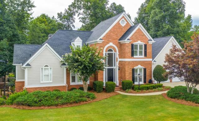 4678 Oakleigh Manor Drive, Powder Springs, GA 30127 (MLS #6589221) :: The Heyl Group at Keller Williams