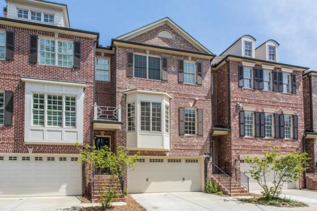 125 Rose Garden Lane, Alpharetta, GA 30009 (MLS #6589224) :: Iconic Living Real Estate Professionals