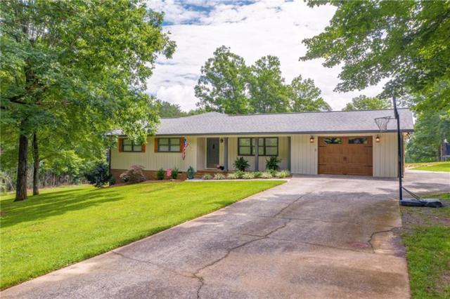 324 Montview Drive, Jasper, GA 30143 (MLS #6589225) :: Buy Sell Live Atlanta
