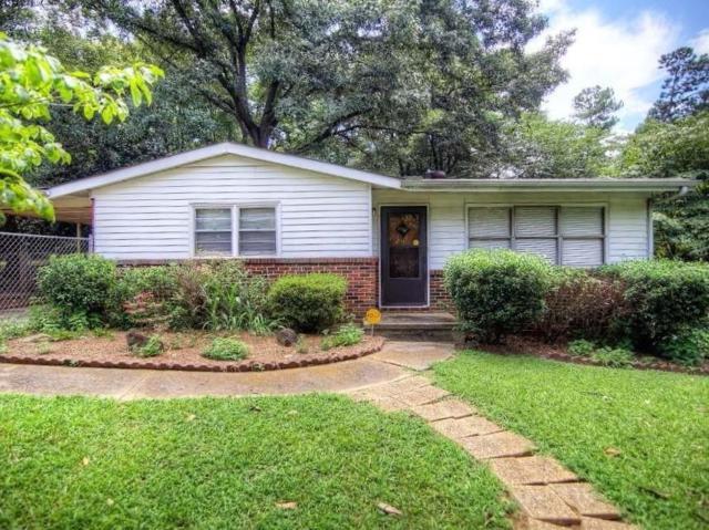 3693 Del Rio Terrace, Decatur, GA 30032 (MLS #6589244) :: North Atlanta Home Team