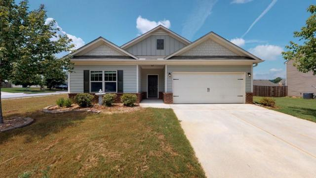 3708 SE Pamela Drive SE, Conyers, GA 30013 (MLS #6589255) :: The Cowan Connection Team