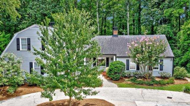 324 Colewood Way, Sandy Springs, GA 30328 (MLS #6589256) :: Buy Sell Live Atlanta