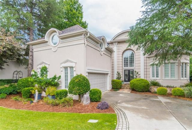 1945 River Falls Drive, Roswell, GA 30076 (MLS #6589266) :: Iconic Living Real Estate Professionals