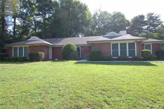 2601 Whitehead Place Drive, Suwanee, GA 30024 (MLS #6589276) :: Path & Post Real Estate