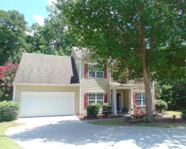 6260 Ambercrest Court, Buford, GA 30518 (MLS #6589279) :: Iconic Living Real Estate Professionals