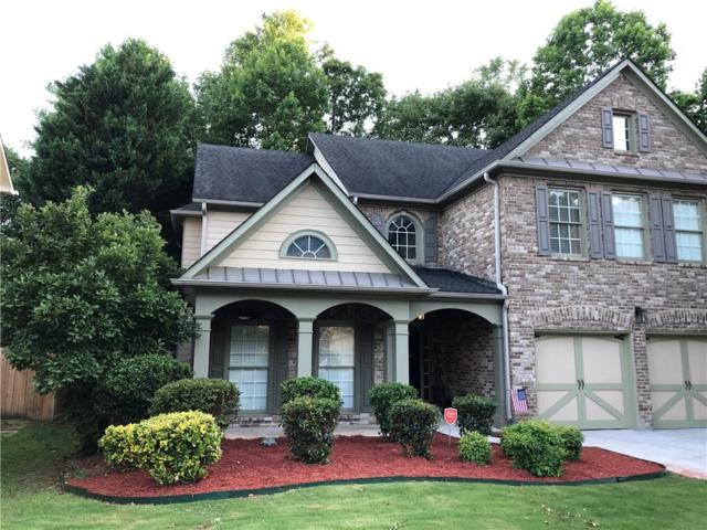 2747 Stillwater Lake Lane, Marietta, GA 30066 (MLS #6589280) :: Buy Sell Live Atlanta