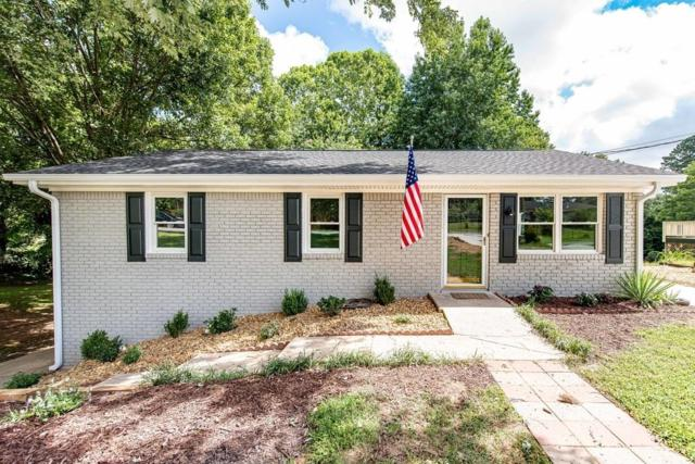 2209 Trailwood Drive SE, Smyrna, GA 30080 (MLS #6589289) :: Iconic Living Real Estate Professionals