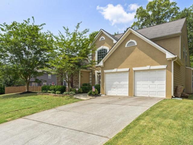 4556 Howell Farms Road NW, Acworth, GA 30101 (MLS #6589304) :: North Atlanta Home Team