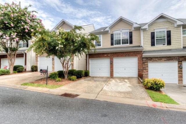 118 Flatwood Trail #20, Marietta, GA 30066 (MLS #6589307) :: North Atlanta Home Team
