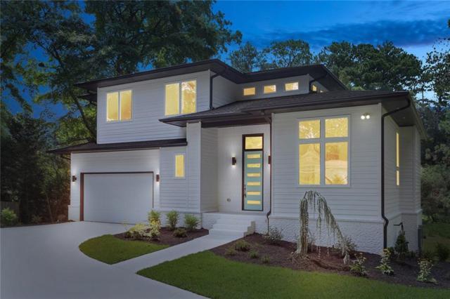935 Sycamore Drive, Decatur, GA 30030 (MLS #6589326) :: Rock River Realty