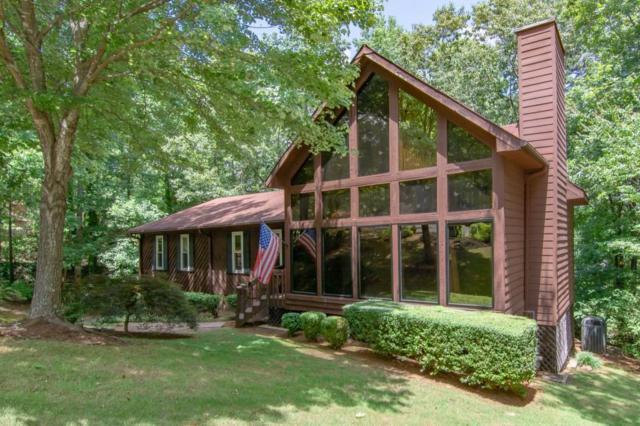300 S Eagles Bluff, Alpharetta, GA 30022 (MLS #6589341) :: Iconic Living Real Estate Professionals