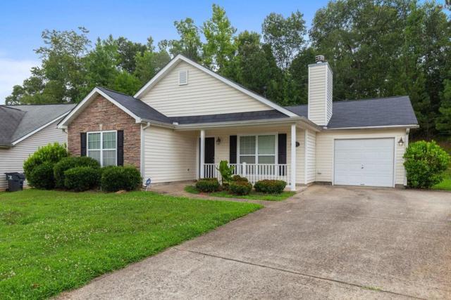 4893 Antelope Cove, Atlanta, GA 30349 (MLS #6589351) :: Iconic Living Real Estate Professionals