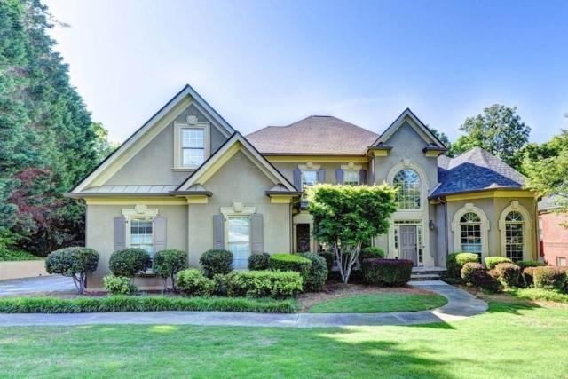 5955 Ettington Drive, Suwanee, GA 30024 (MLS #6589358) :: Path & Post Real Estate