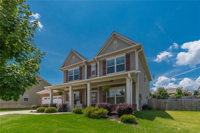 4681 Summerview Drive, Gainesville, GA 30504 (MLS #6589366) :: Iconic Living Real Estate Professionals