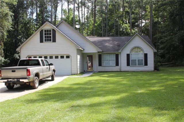 1989 Floye Drive, Loganville, GA 30052 (MLS #6589381) :: RE/MAX Paramount Properties