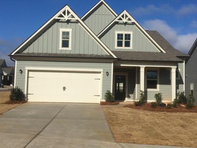244 William Creek Drive, Holly Springs, GA 30115 (MLS #6589383) :: North Atlanta Home Team