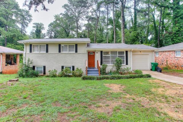 2088 Shamrock Drive, Decatur, GA 30032 (MLS #6589384) :: The Zac Team @ RE/MAX Metro Atlanta