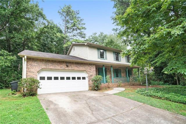 2775 Doaks Run Court, Tucker, GA 30084 (MLS #6589393) :: North Atlanta Home Team
