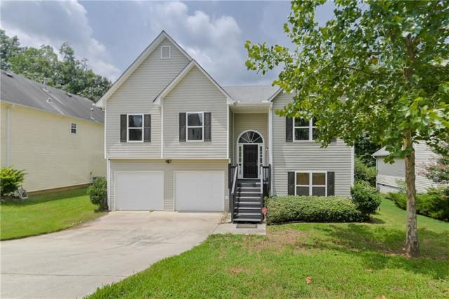 403 St Charles Avenue, Dallas, GA 30157 (MLS #6589400) :: North Atlanta Home Team