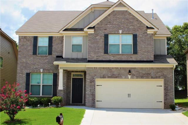 375 Highbranch Circle, Lawrenceville, GA 30044 (MLS #6589416) :: Buy Sell Live Atlanta