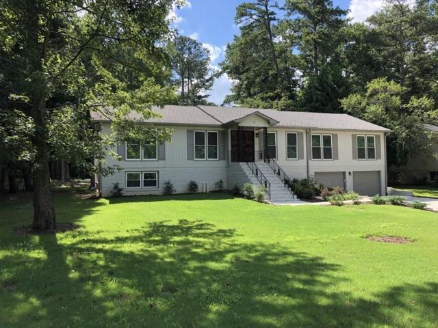 3105 Waterfront Circle, Marietta, GA 30062 (MLS #6589421) :: North Atlanta Home Team
