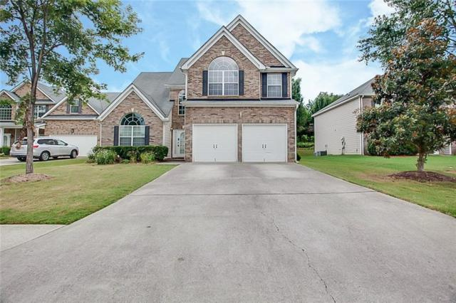 5392 Seabiscuit Place, Powder Springs, GA 30127 (MLS #6589428) :: Iconic Living Real Estate Professionals